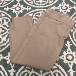 LOFT Pants - The Riviera Pant - Loft - Julie